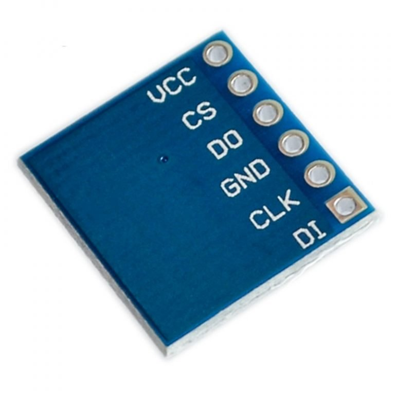 W25Q64 Storage 64Mbit 8MByte FLASH Data Flash module