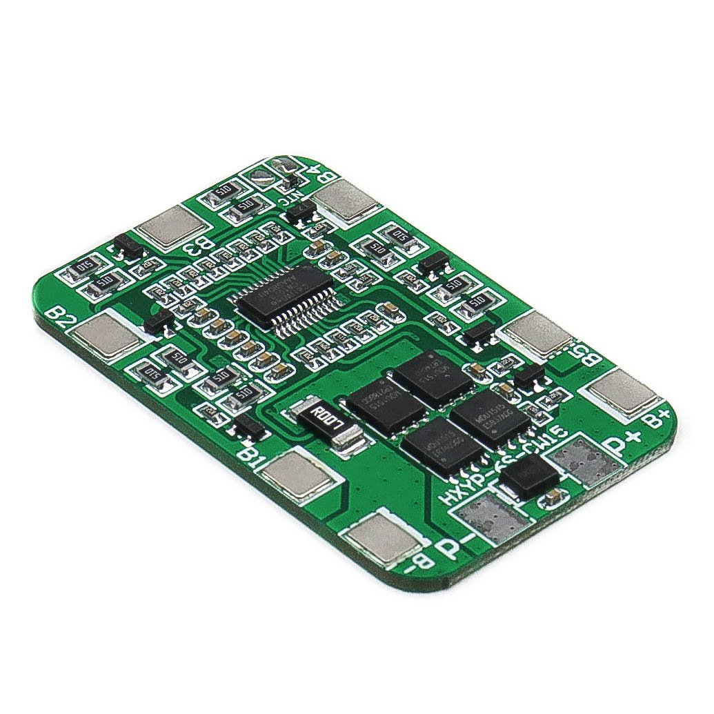 6S 20A Li-ion Lithium Battery 24V 18650 Charger Protection Board Module