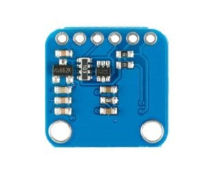AMG8833 IR 88 Thermal Imager Array Temperature Sensor Module
