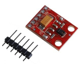 APDS9960 RGB Gesture Sensor Detection I2C Breakout Module for Arduino