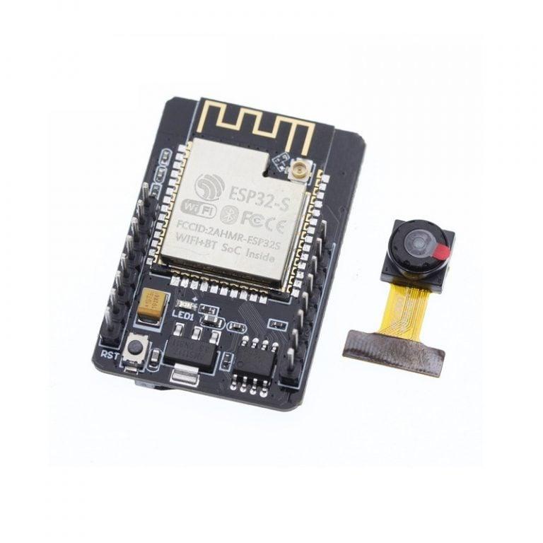 Buy ESP32 CAM WiFi Module