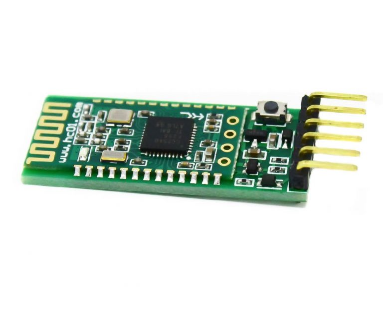 HC-08 Bluetooth 4.0BLE Serial Port Module