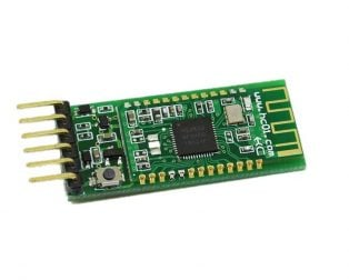 HC-42 6pin Bluetooth 5.0BLE Serial Port Module