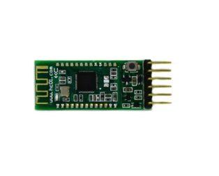 HC-42 6pin Bluetooth 5.0BLE Serial Port Module