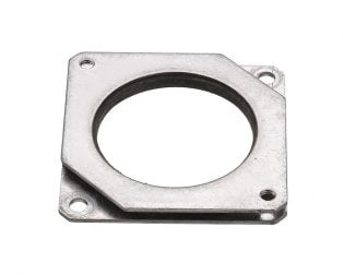 NEMA 23 Stepper Motor Vibration Damper Bracket