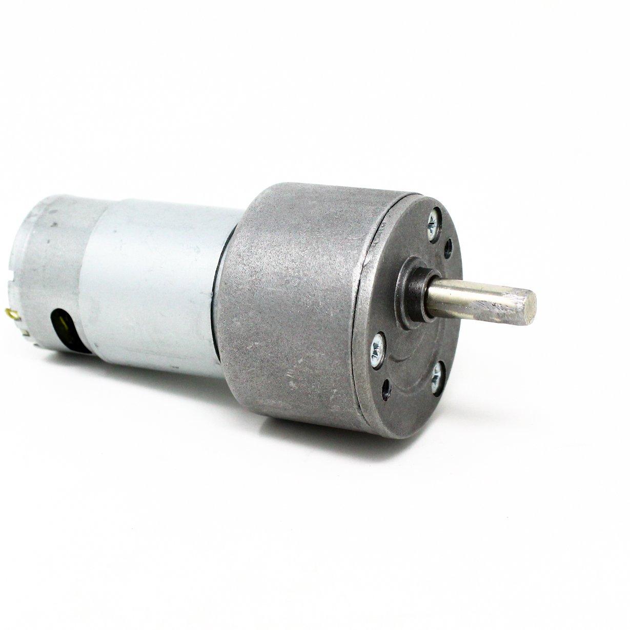 RS-50 DC Gear Motor