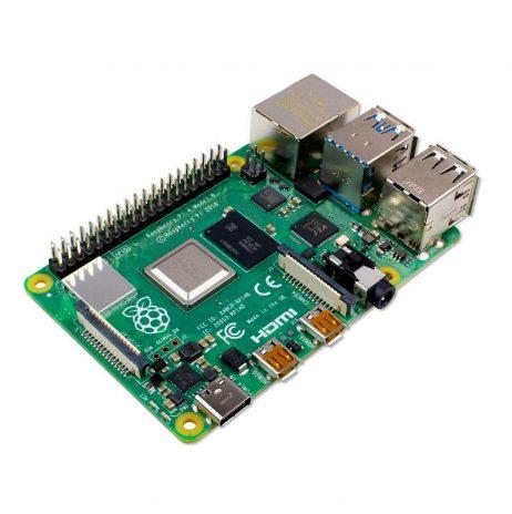 Buy Raspberry Pi 4 4GB In India