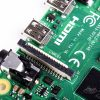 )Raspberry Pi 4 Model-B with 4 GB RAM--CAMERA_PORT