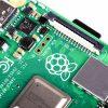 Raspberry Pi 4 Model-B with 4 GB RAM--DISPLAY_PORT