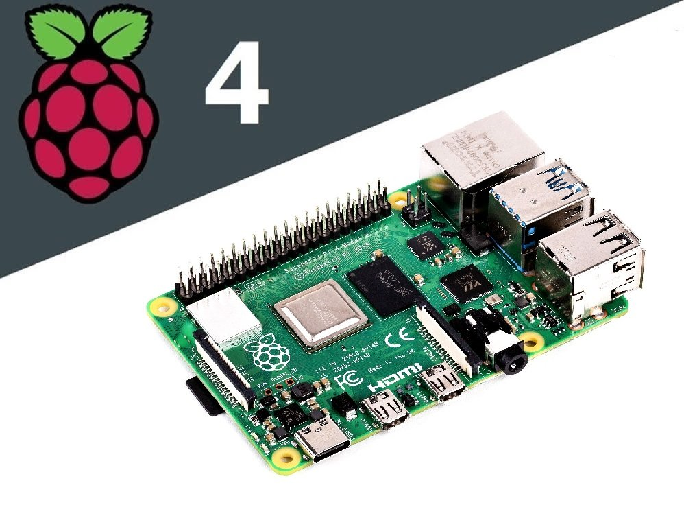 (Robu.in)Raspberry Pi 4 Model B