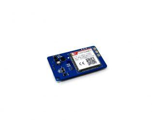 SIM7600EI 4G LTE Breakout Board
