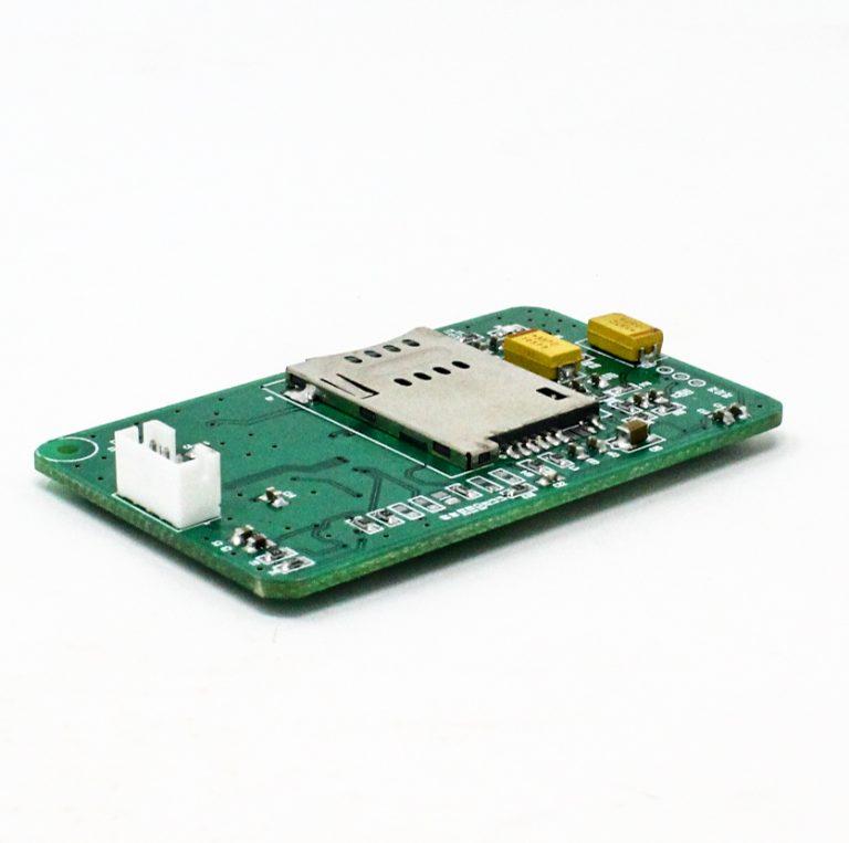 SIM7600I 4G LTE Breakout Board High-Speed Module GPSGNSS IOT board