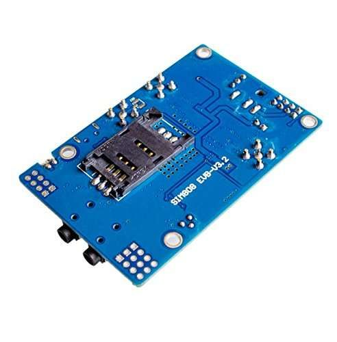 Buy SIM808 GSM Module
