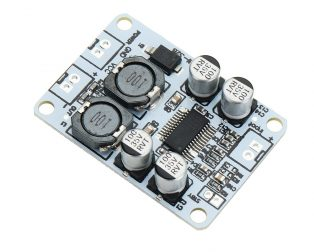 TPA3110 Mono Channel Digital Amplifier Board 30W Power Amplifier Module