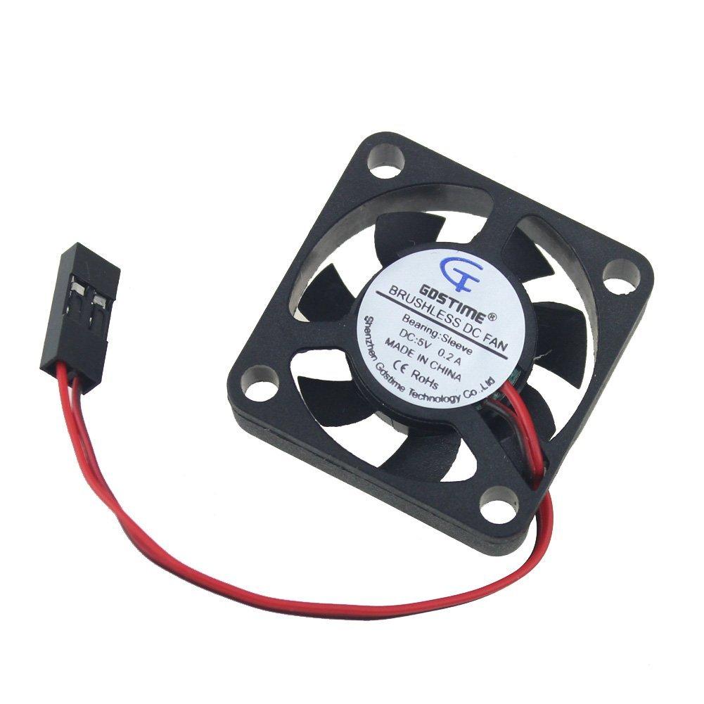 Cooling Fan for 3D Printer