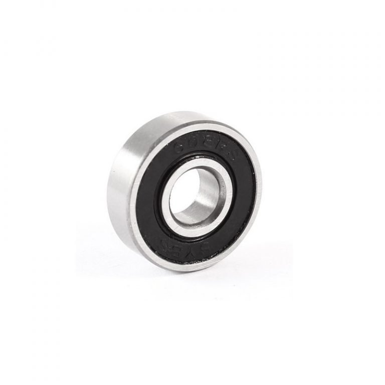 608RS Rubber Sealed Ball Bearing Miniature Bearing