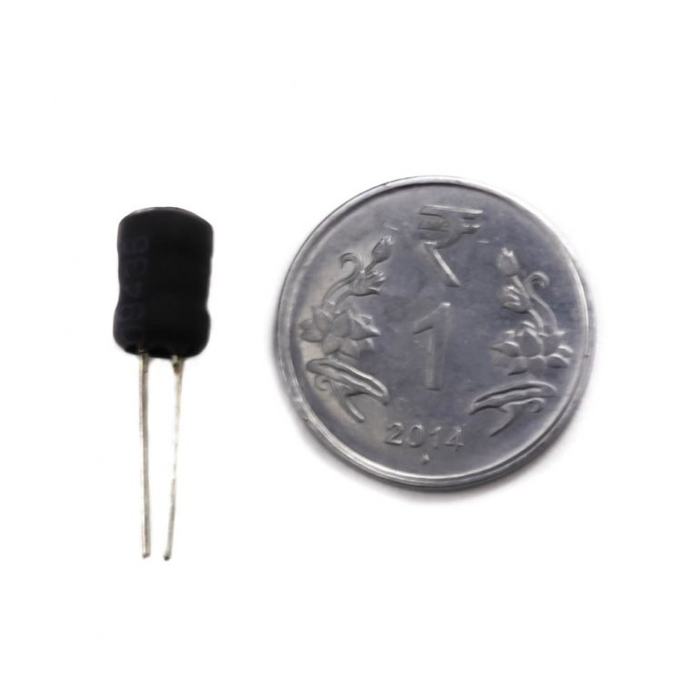 8*10mm DIP Power Inductor