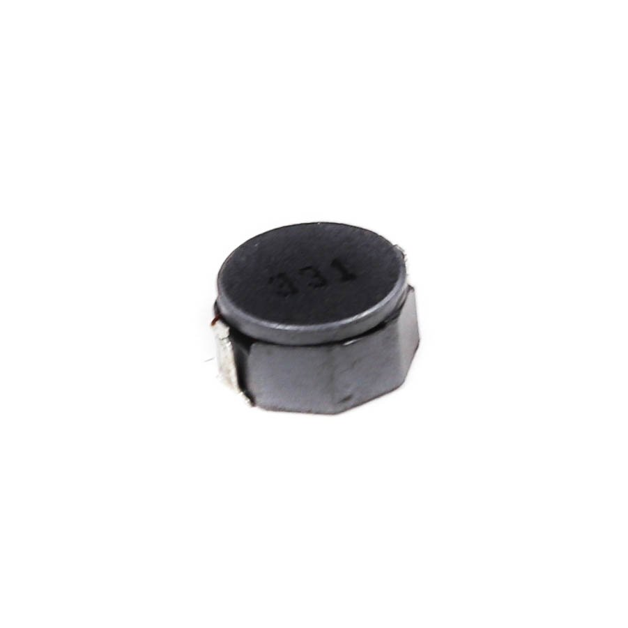 8D43 330µH 2A SMD Power Inductor