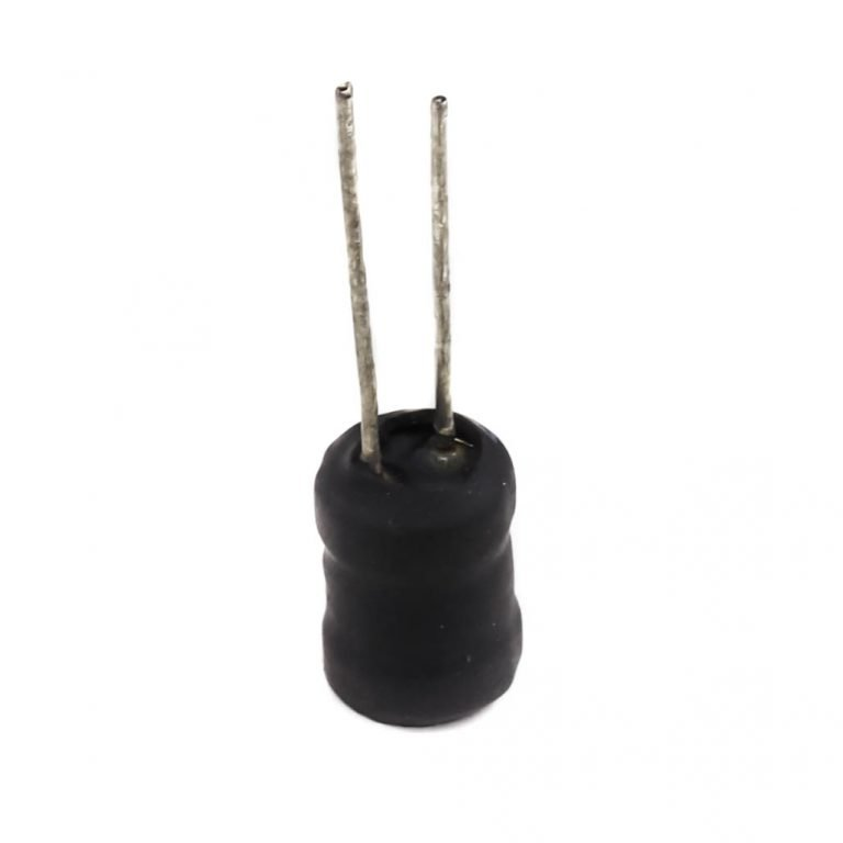 9*12mm DIP Power Inductor
