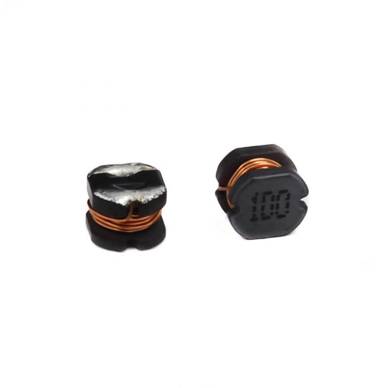 CD43 10µH 1A SMD Power Inductor