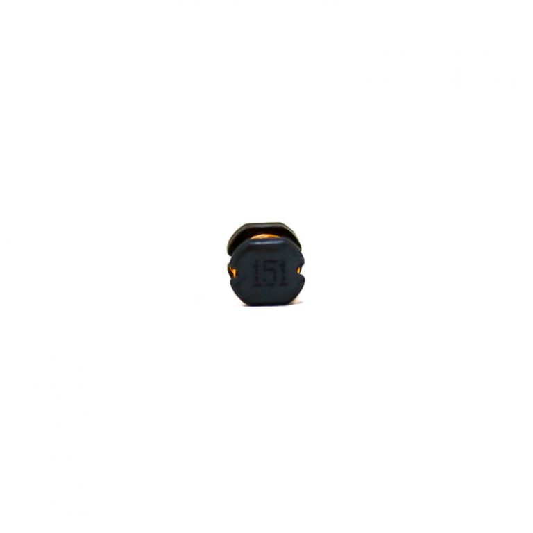 CD54 150μH Surface Mount Power Inductor (150 microH)