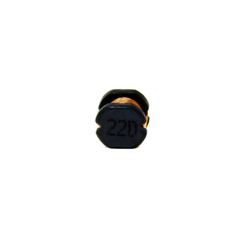 CD54 22μH Surface Mount Power Inductor (22 microH)