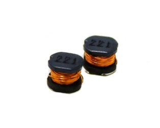 CD54 220μH Surface Mount Power Inductor (220 microH)