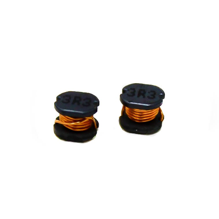 CD54 3.3μH Surface Mount Power Inductor (3.3 microH)