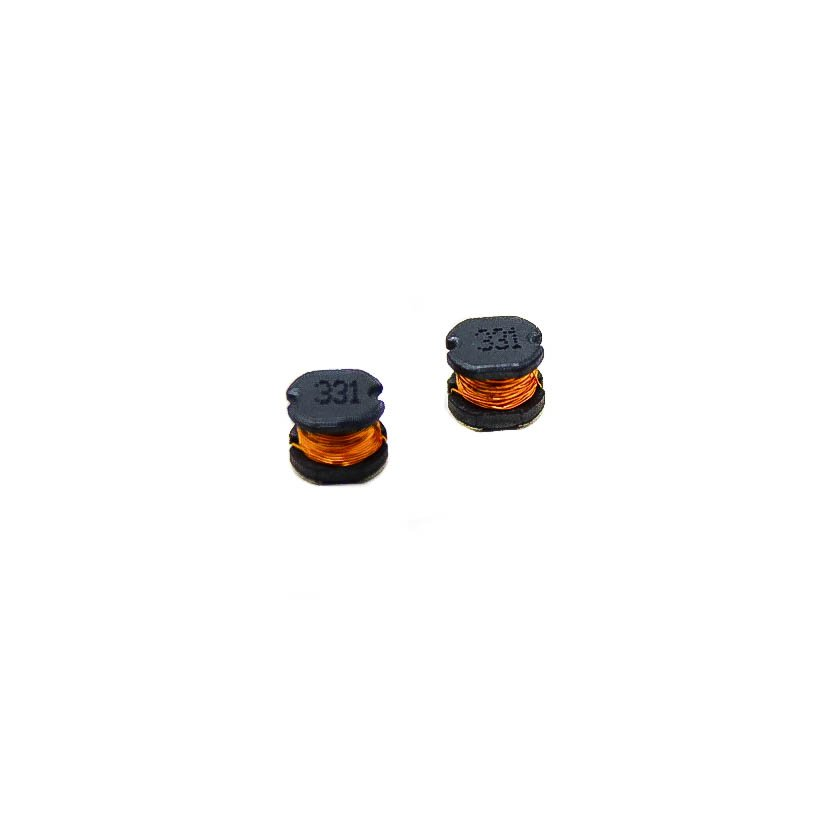 CD54 330μH Surface Mount Power Inductor (330 microH)