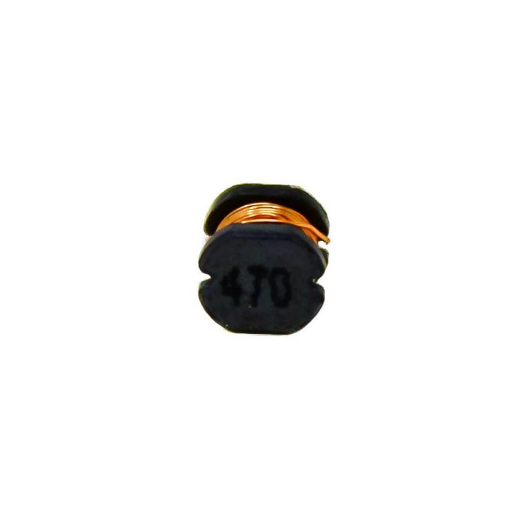 CD54 47μH Surface Mount Power Inductor (47 microH)