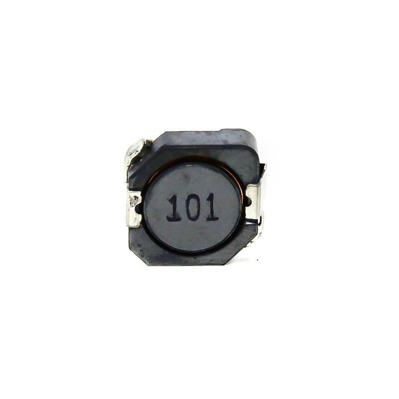CDRH104R 100μH Power Inductor