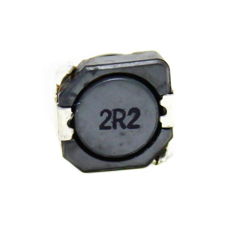 CDRH104R 2.2μH Power Inductor