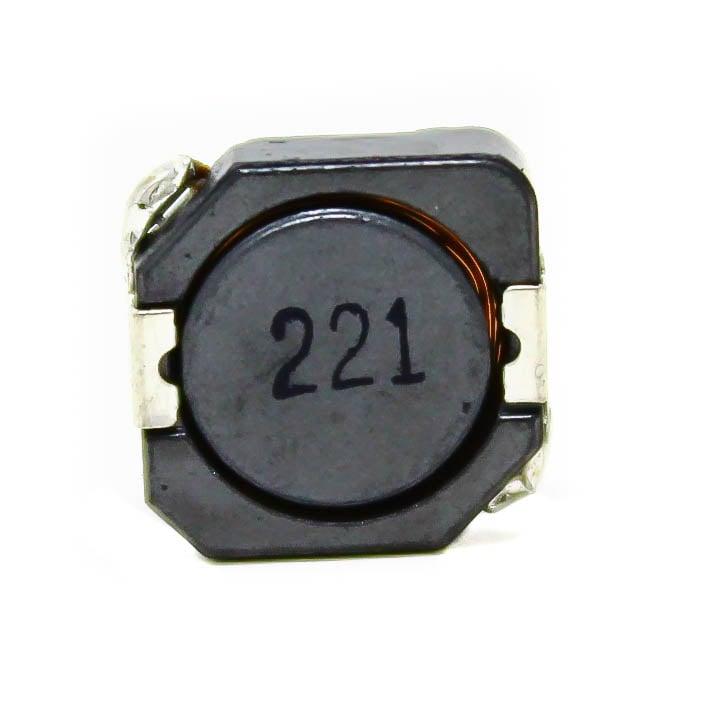 CDRH104R 220μH Power Inductor