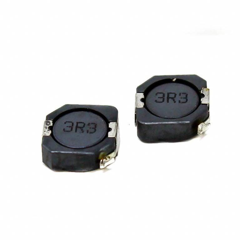 CDRH104R 3.3μH Power Inductor