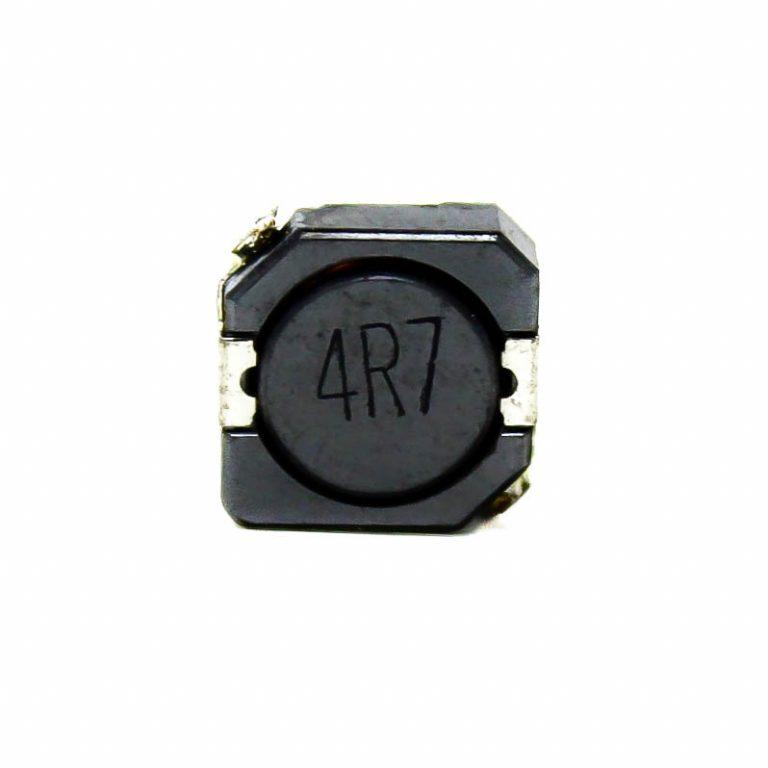CDRH104R 4.7μH Power Inductor