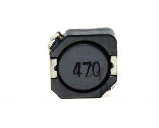 CDRH104R 47μH Power Inductor
