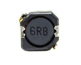 CDRH104R 6.8μH Power Inductor