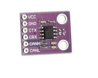 CJMCU-2551 MCP2551 CAN Protocol Controller High-speed Interface Module