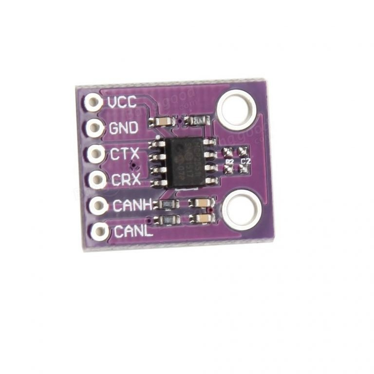 CJMCU-2551 MCP2551 CAN Protocol Controller High-speed Interface Module
