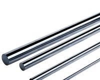 Chrome Plated Smooth Rod
