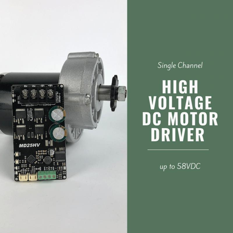 Cytron 25 A Motor Driver