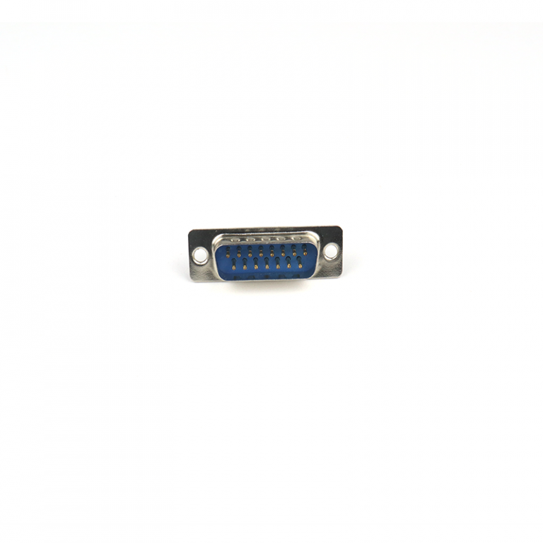 DB15 Male Welded Connector