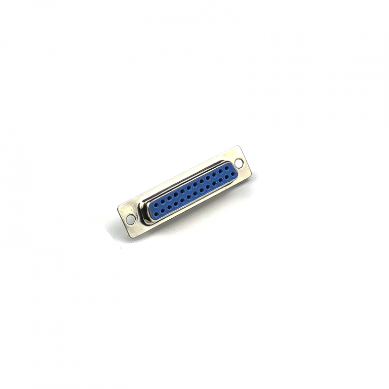 DB25 Female Welded Connector