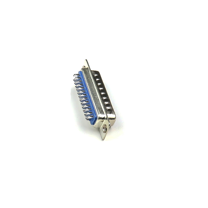 DB25 Male Welded Connector