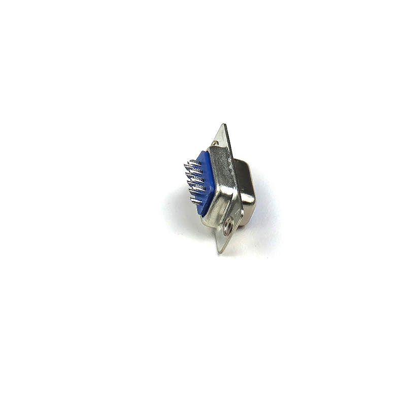 DB9 Female Welded Connector