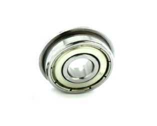 F688ZZ Flanged Ball Bearing