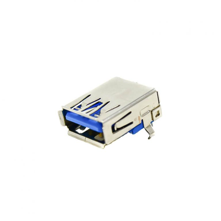 USB 3.0 Type-A Male Connector