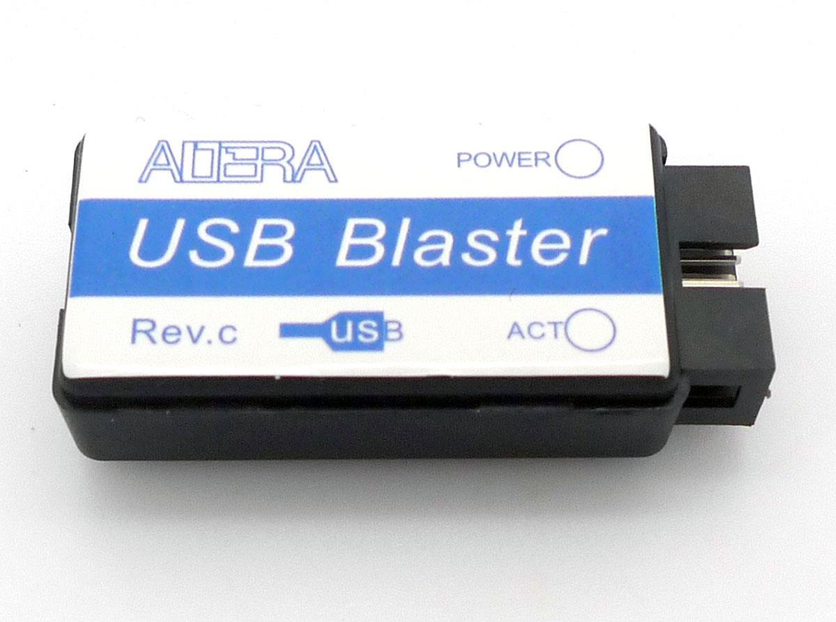 USB Blaster ALTERA CPLDFPGA Programmer