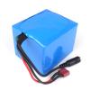 18650 Li-ion 6000mAh 14.8v 4S3P Protected Battery Pack