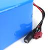 18650 Li-ion 8000mAh 14.8v 4S4P Protected Battery Pack